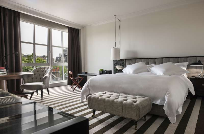 The Rosewood Hotel
