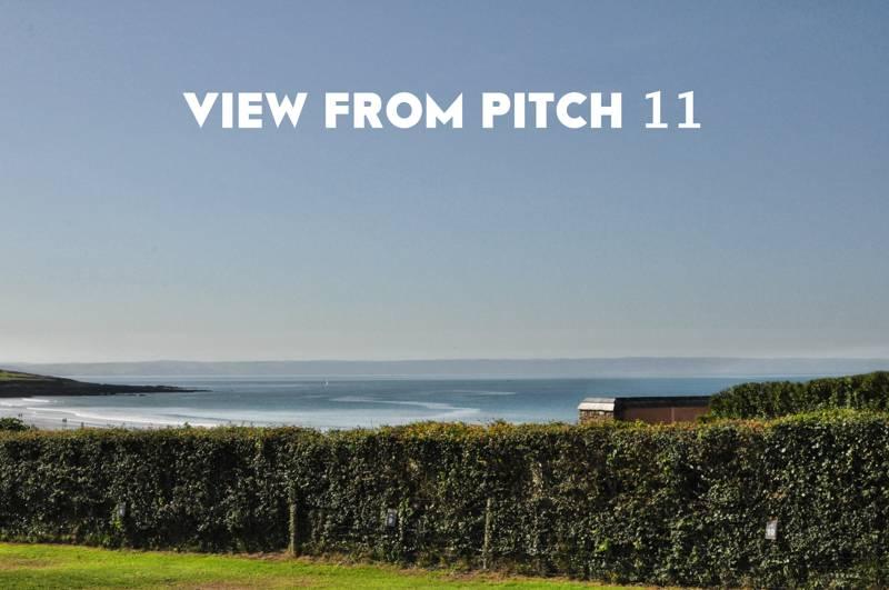 Pitch 11 - Grass Medium (Size 13.5m x 5.5m)
