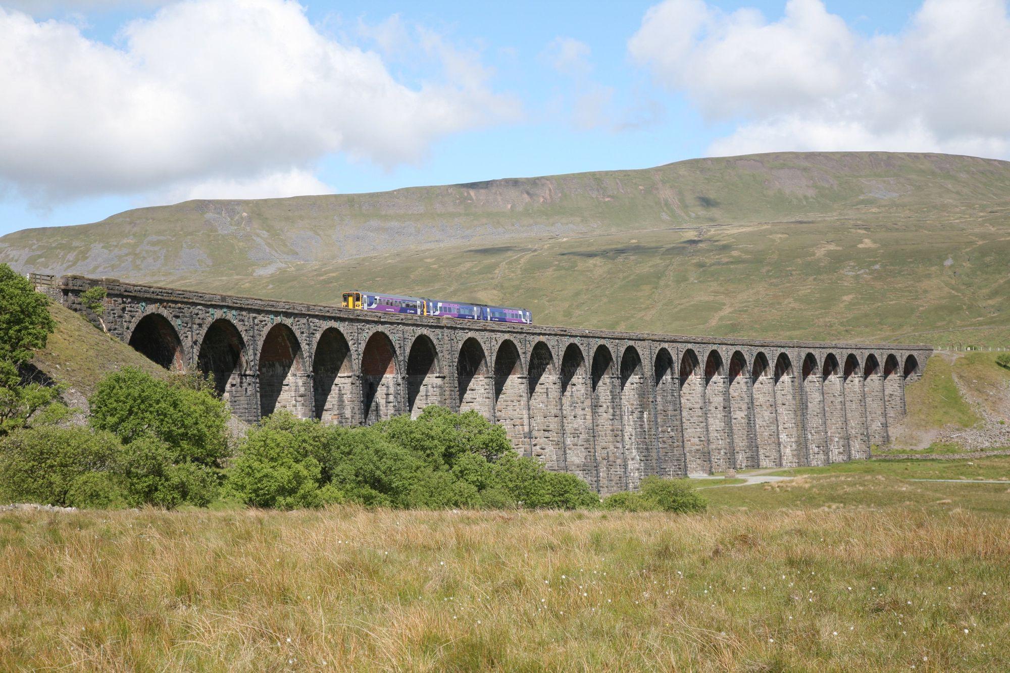 Settle–Carlisle Railway