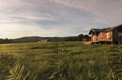 Glamping in Lancashire – The best glamping locations in Lancashire