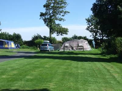 Tregarton Park Gorran, St. Austell, Cornwall, PL26 6NF
