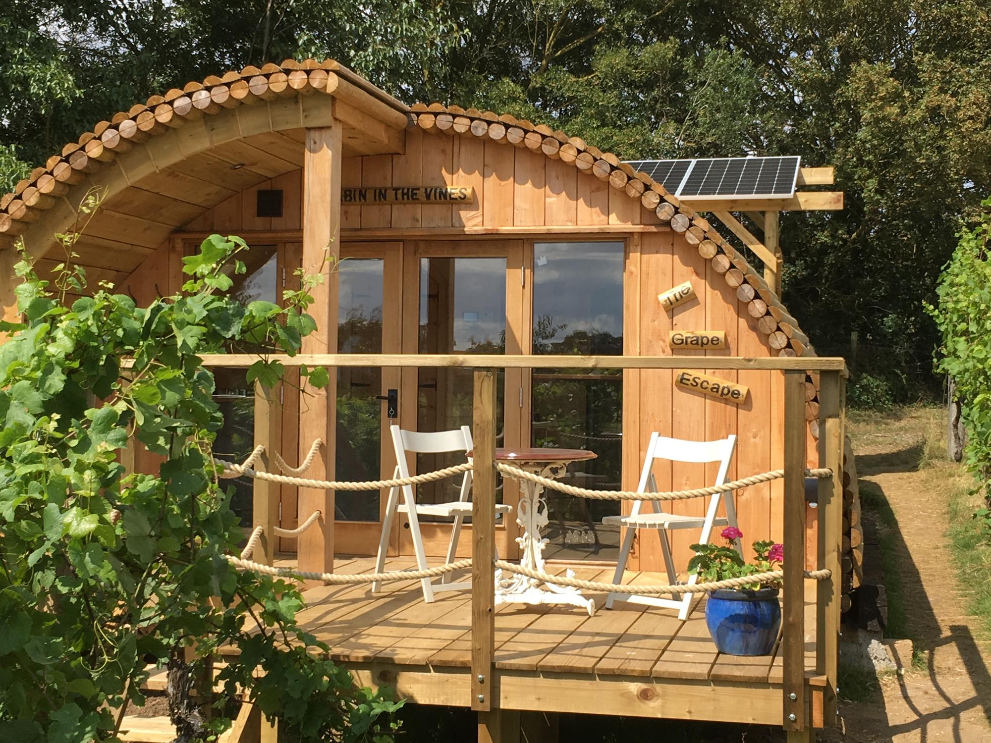Self-Catering in Suffolk holidays at Cool Places