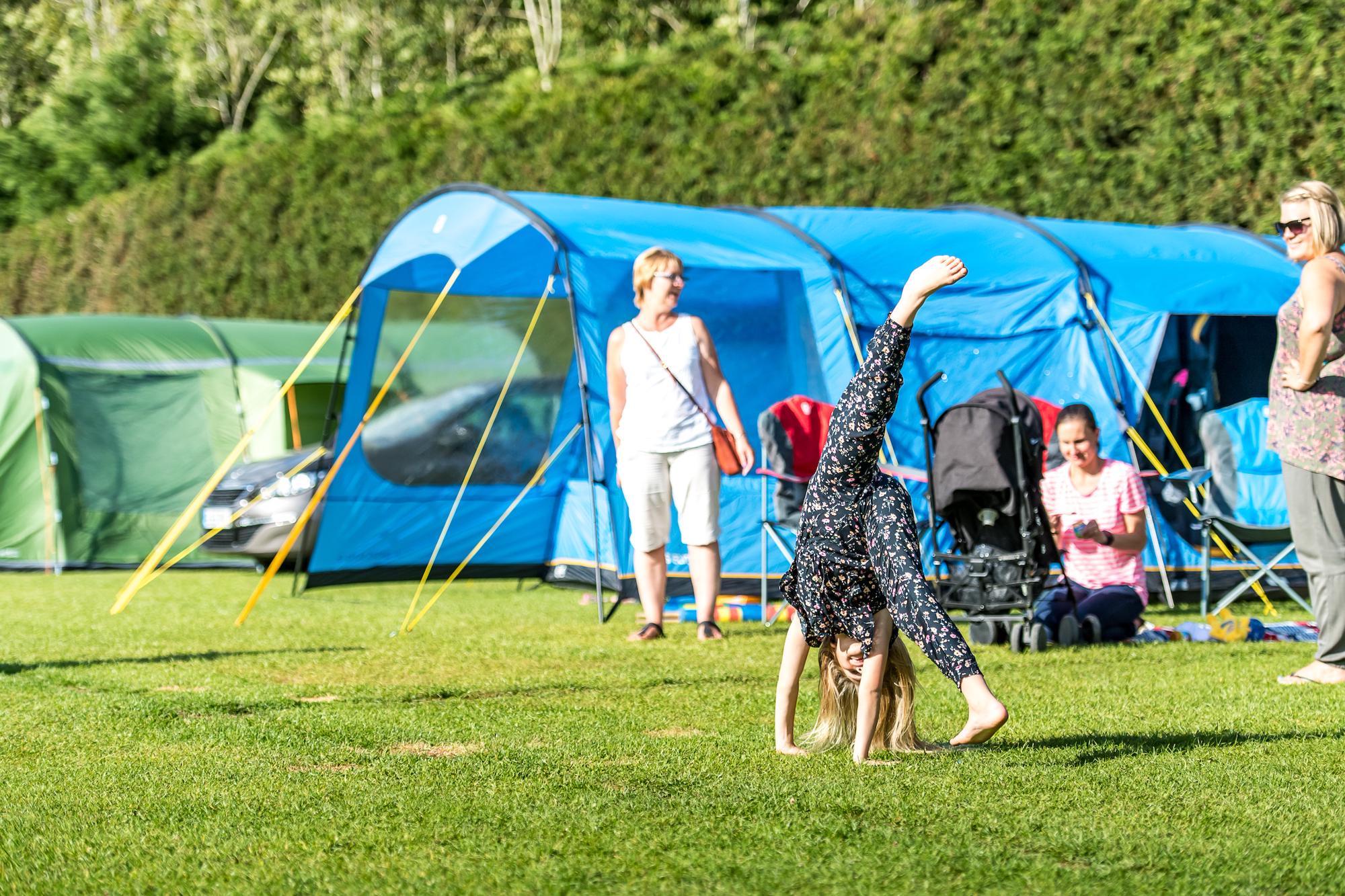 Cheltenham Camping | Campsites in Cheltenham, England