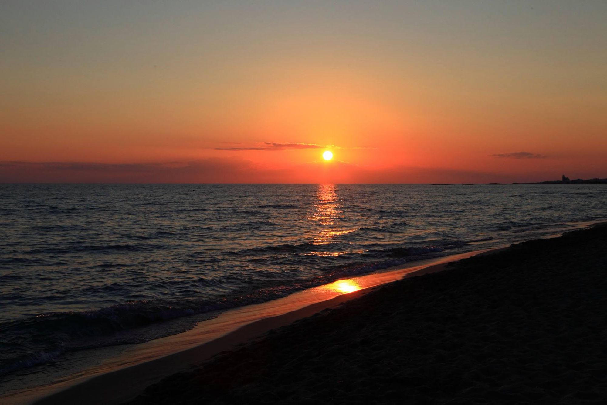 Campsites in Puglia – Cool Camping