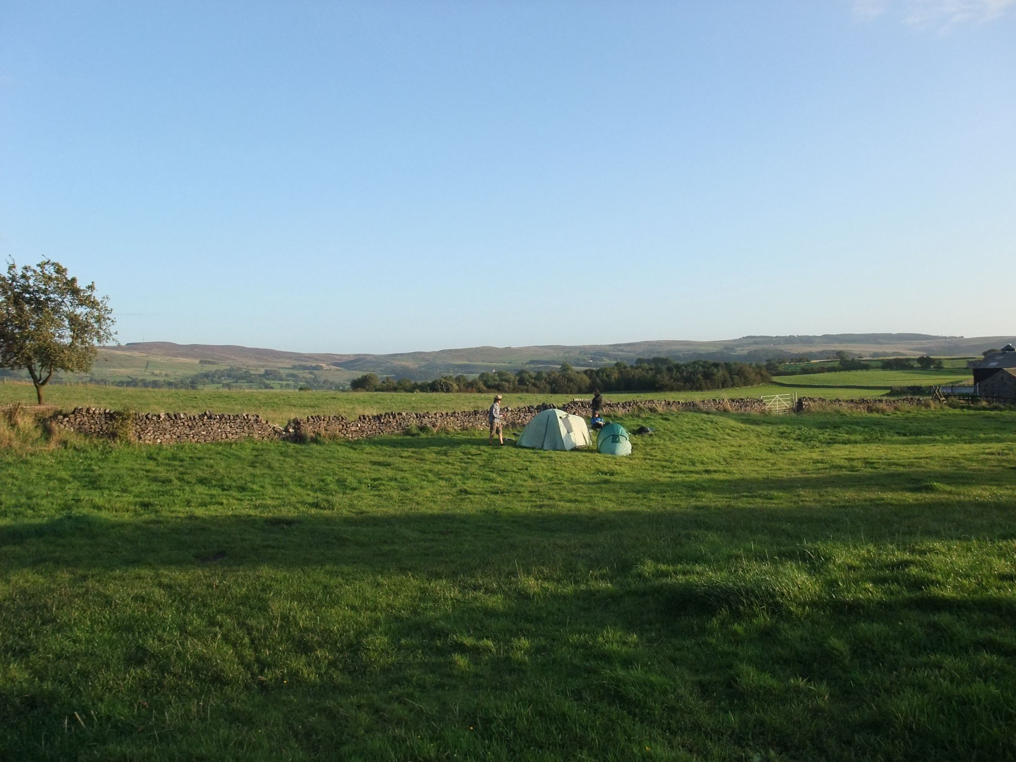 Campsites in the Forest of Bowland – The top campsites in the Forest of Bowland – Cool Camping