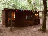 The Hideaway at Belair le Camping