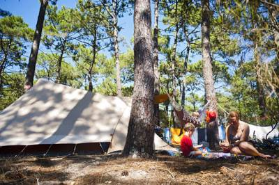 20 Best French Campsites with Half Term Availability