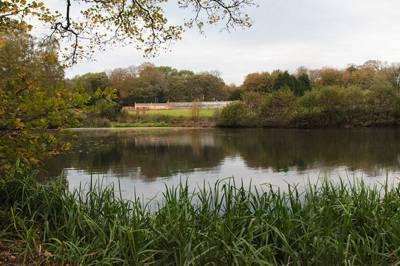 Exton Park Glamping Exton Park, Oakham, Rutland
