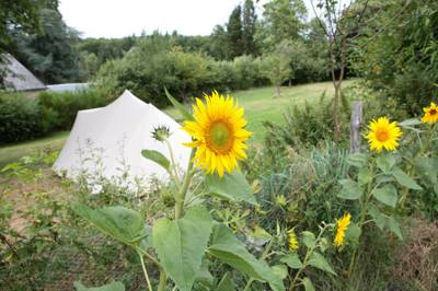 Les Quatre Saisons Chignat, nr Bourganeuf, 23250 Soubrebost, Creuse, Limousin, France