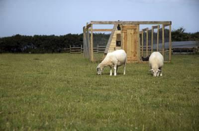 Arthur's Field Treloan Lane, Gerrans, Nr Portscatho, Truro, Cornwall TR2 5EF