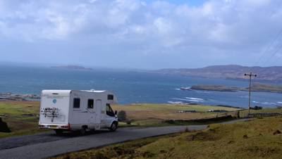 Isle of Mull Campervans