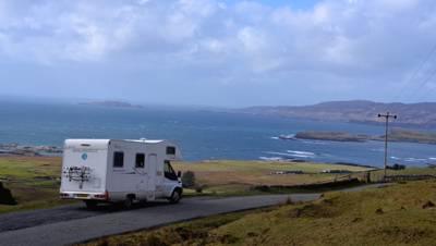 Isle of Mull Campervans Craignure, Isle of Mull