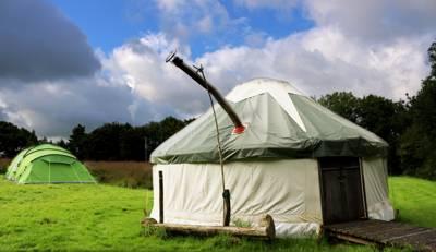 Denmark Farm Eco Campsite