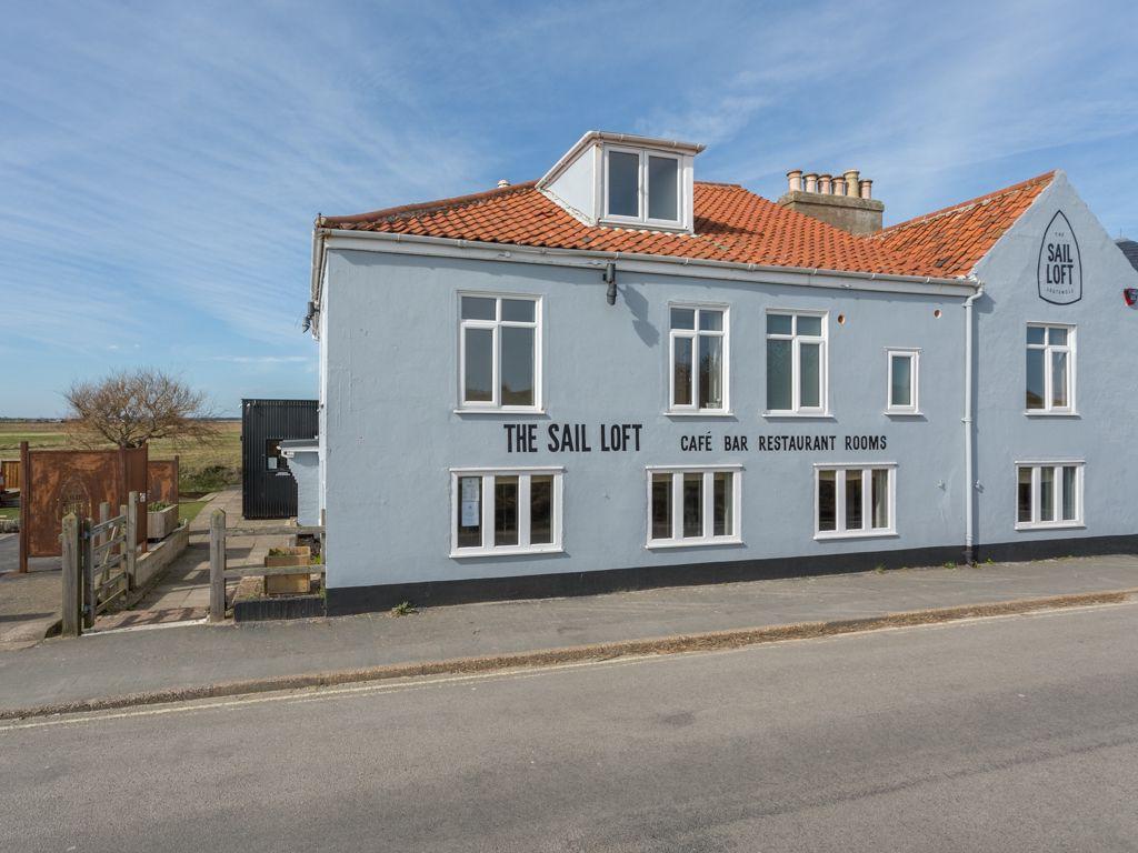 The Sail Loft