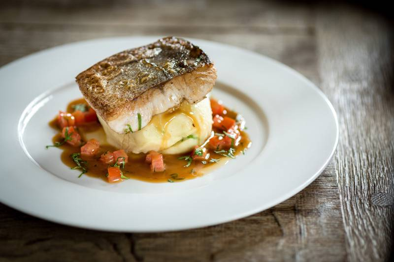 Win a 3-course meal for two at Rick Stein!