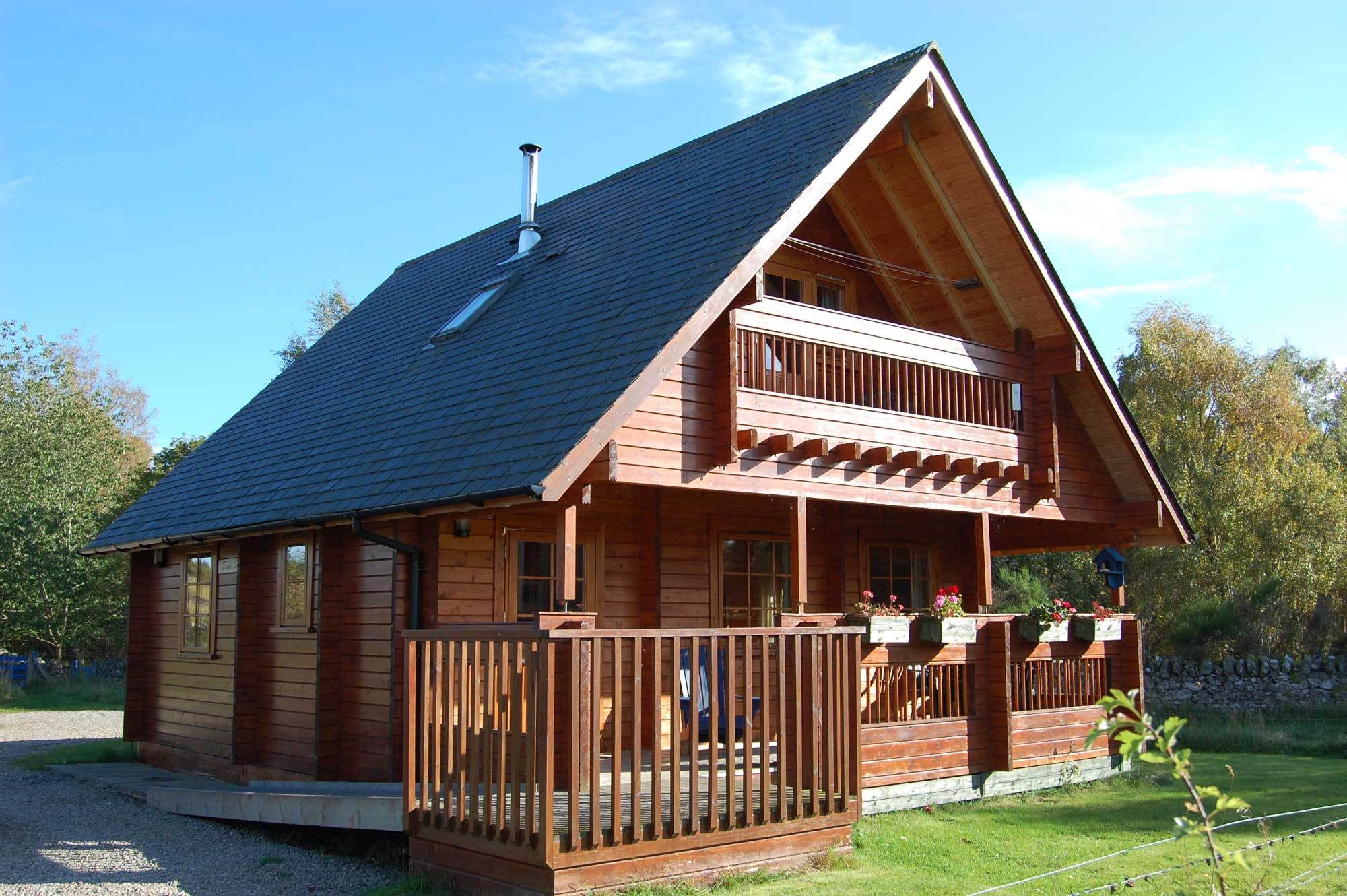 Self-Catering in Inverness-shire holidays at Cool Places