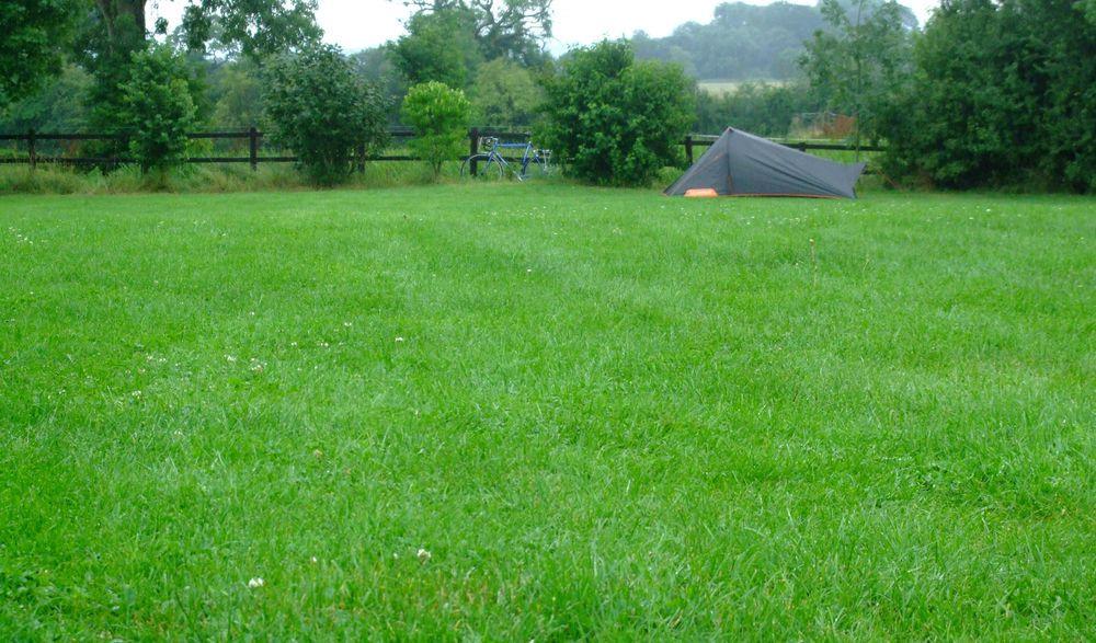 Campsites in Wiltshire