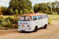 Stanley - The best looking 1972 VW T2 around