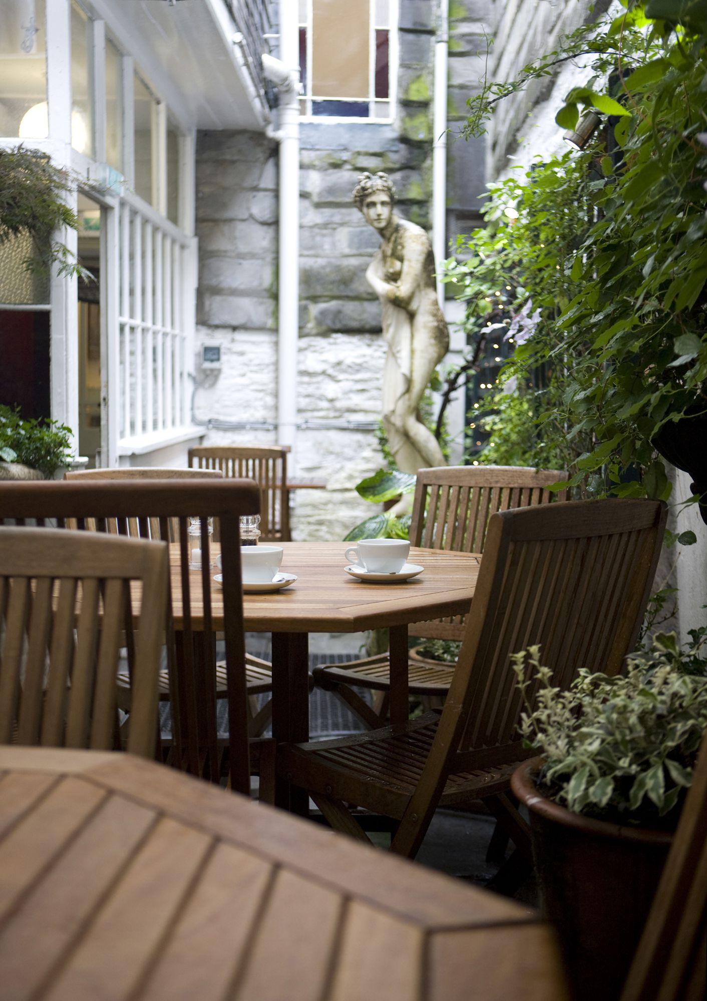 Rick Stein's Café Rooms