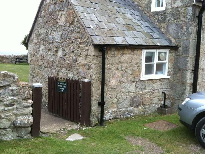 Knowles Farm Cottage