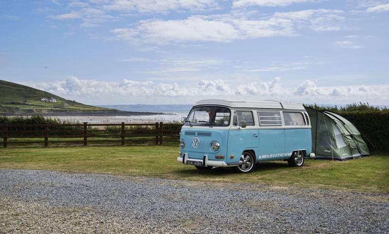 Campsites in North Devon – Camping on the North Devon Coast