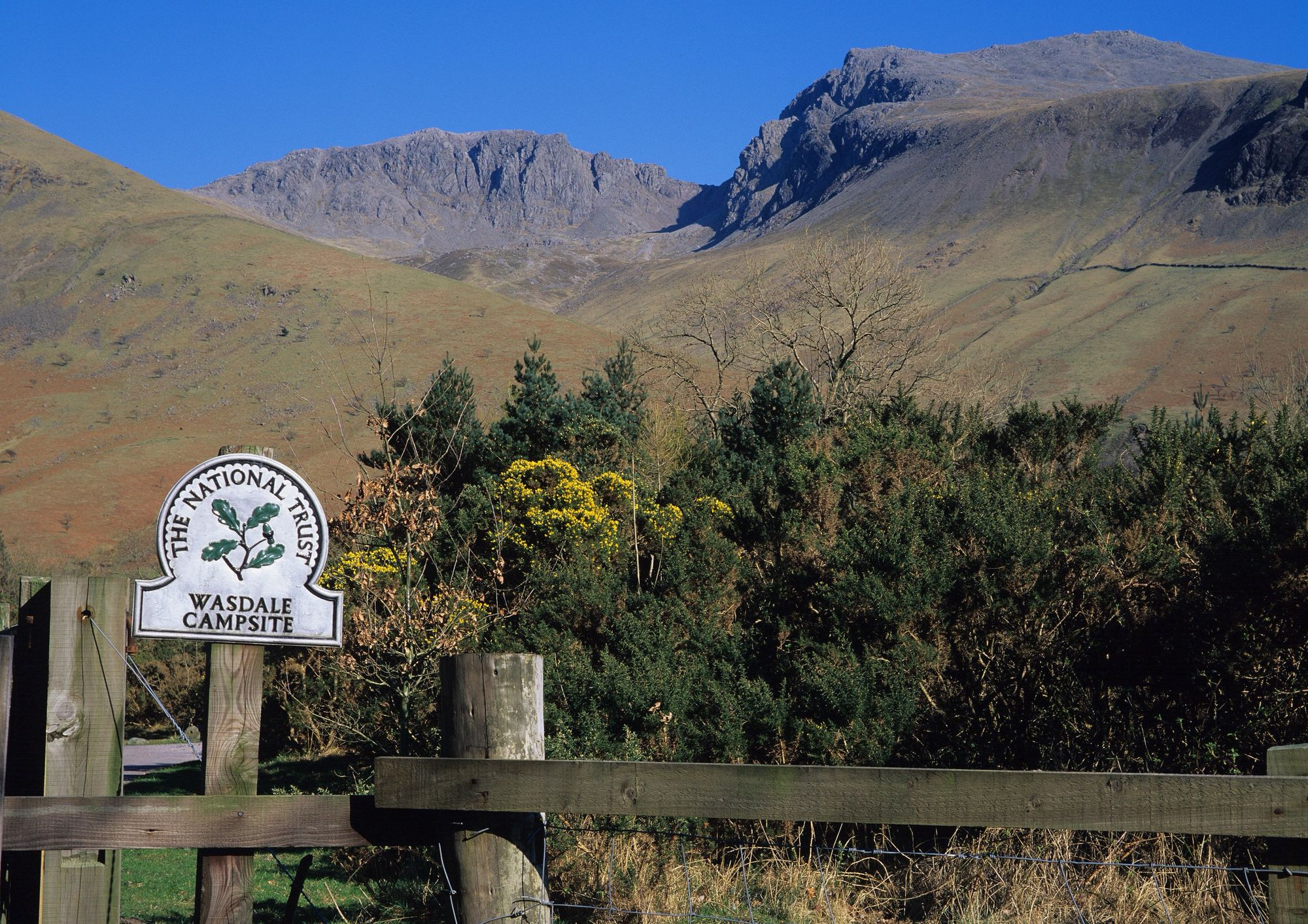 The National Trust Campsites – Campsites owned and run by the National Trust – Cool Camping
