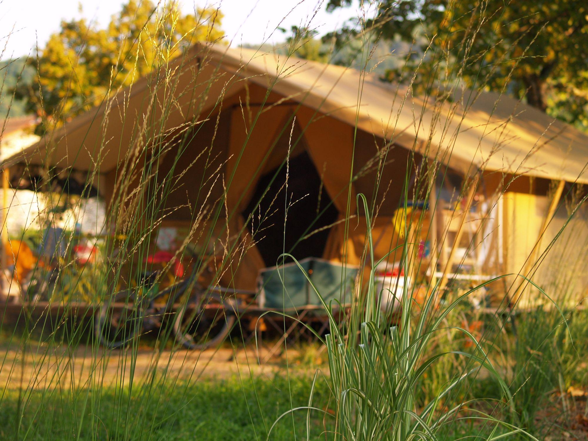 Glamping in Haute-Loire | Best Haute-Loire Glamping Sites