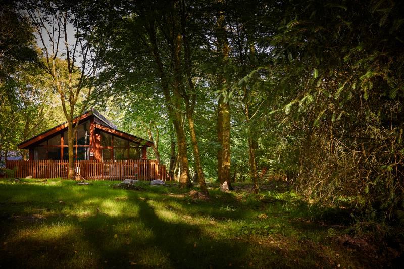Forest Holidays Beddgelert Beddgelert, Gwynedd, Wales, LL55 4UU