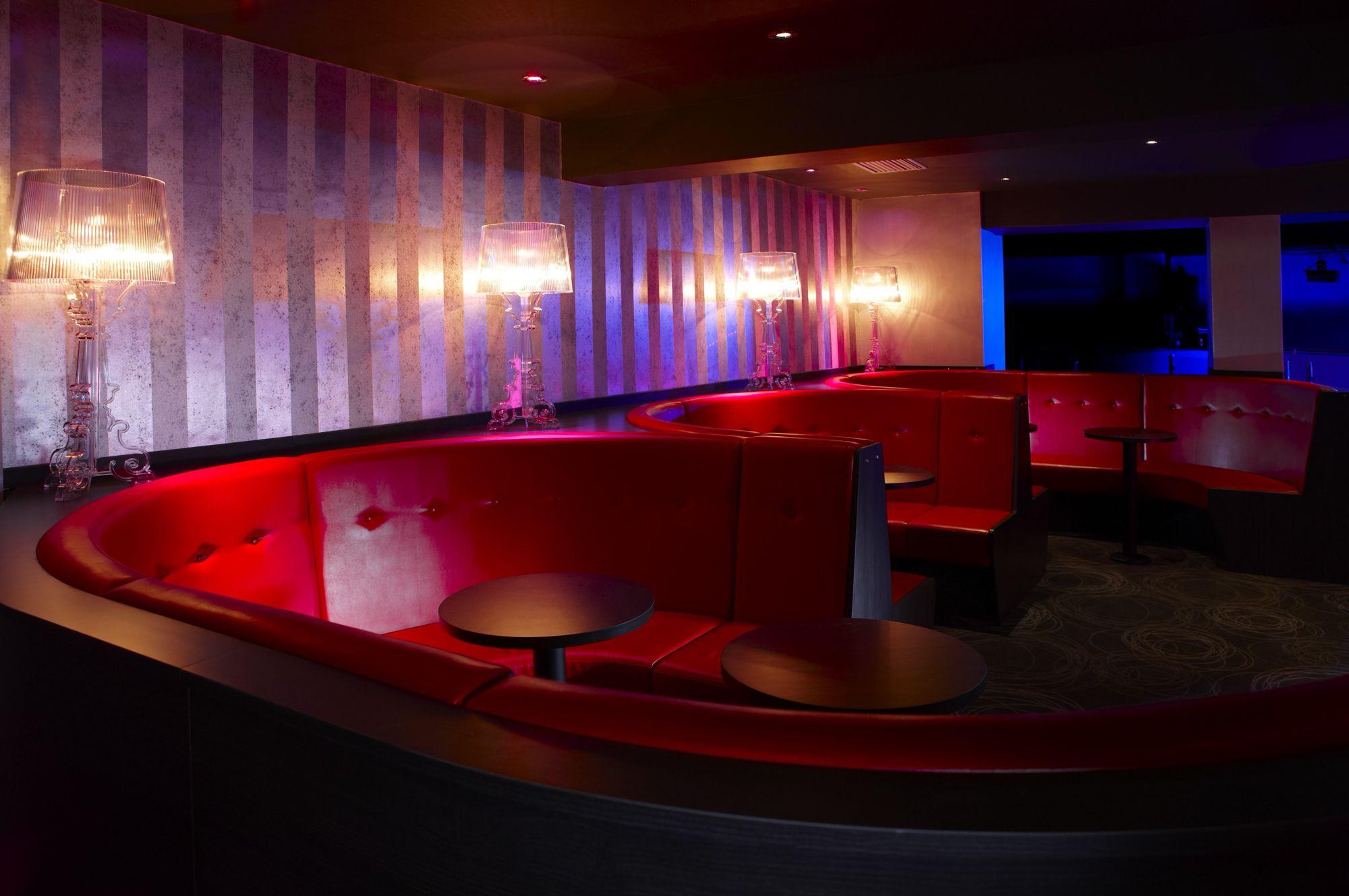 Coast Bar & Nightclub