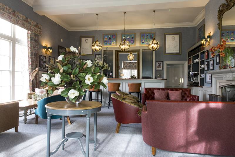 Win a 2-Night Stay at Tickton Grange