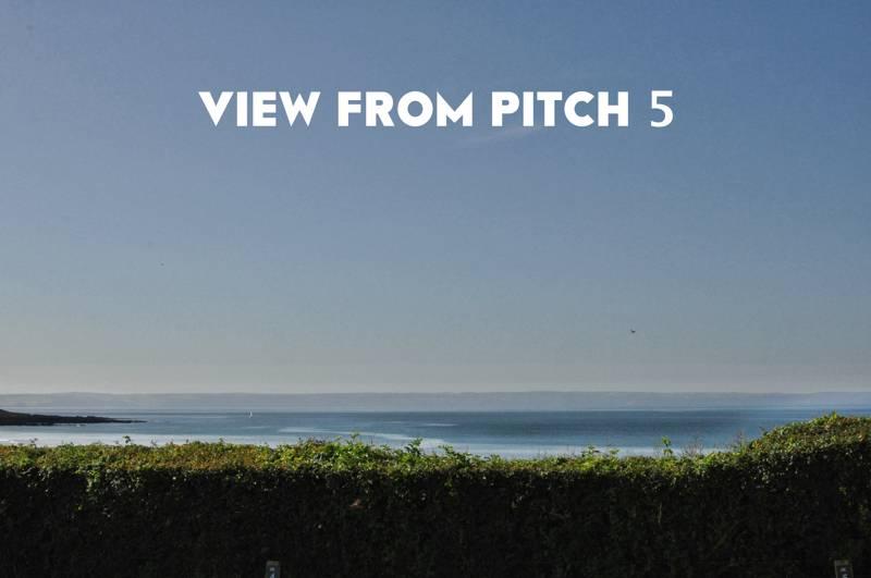 Pitch 5 - Grass Small (Size 12m x 5.5m)