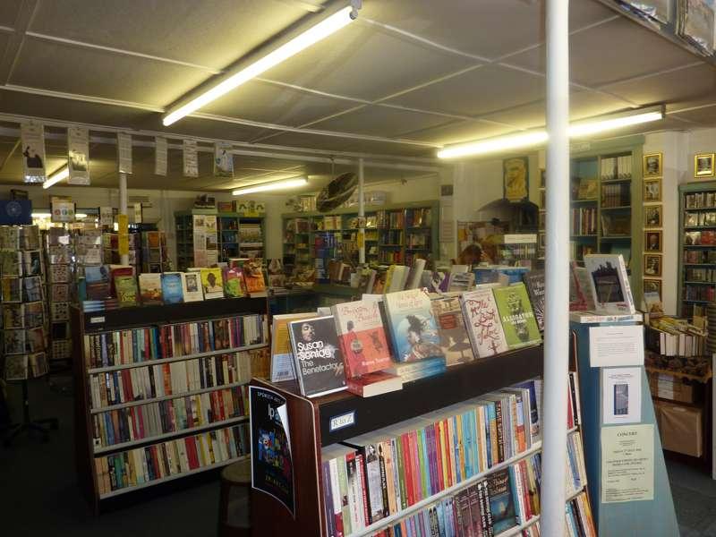 Aldeburgh Bookshop