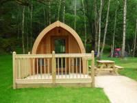 Ben Venue - Standard Eco Lodge