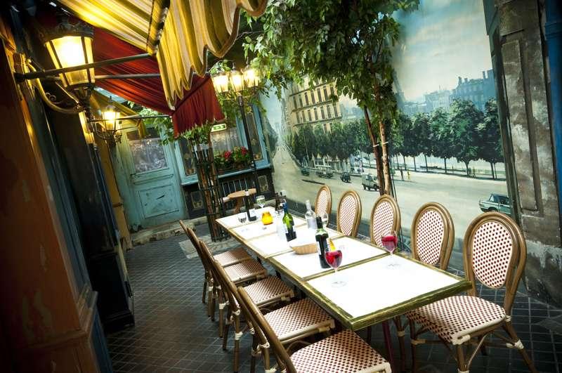 Le Blaireau Brasserie & Bar