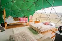 Spacious Dome Rowan