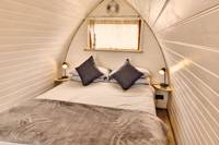 Pacific Glamping Pod