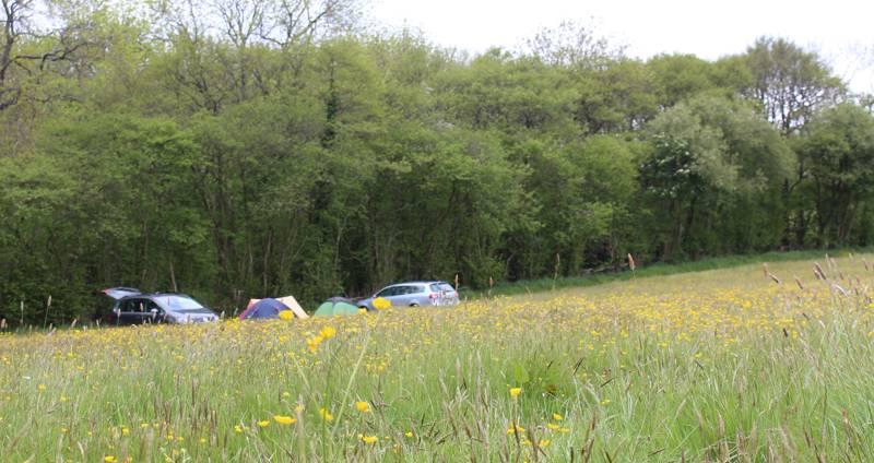 Church Field pitch