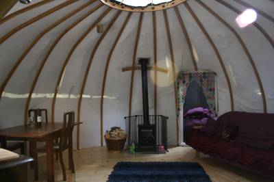 Wild in Style Glamping Low Wray National Trust Campsite, Lake District National Park, Ambleside, Cumbria LA22 0JA