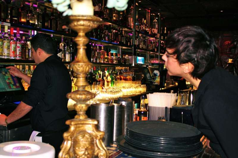 Gilgamesh Restaurant Bar Lounge