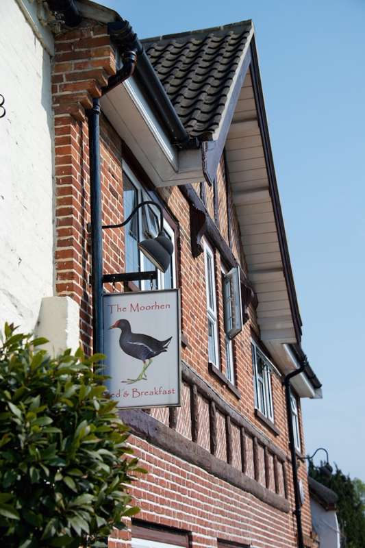 The Moorhen 45 Lower St Horning NR12 8AA