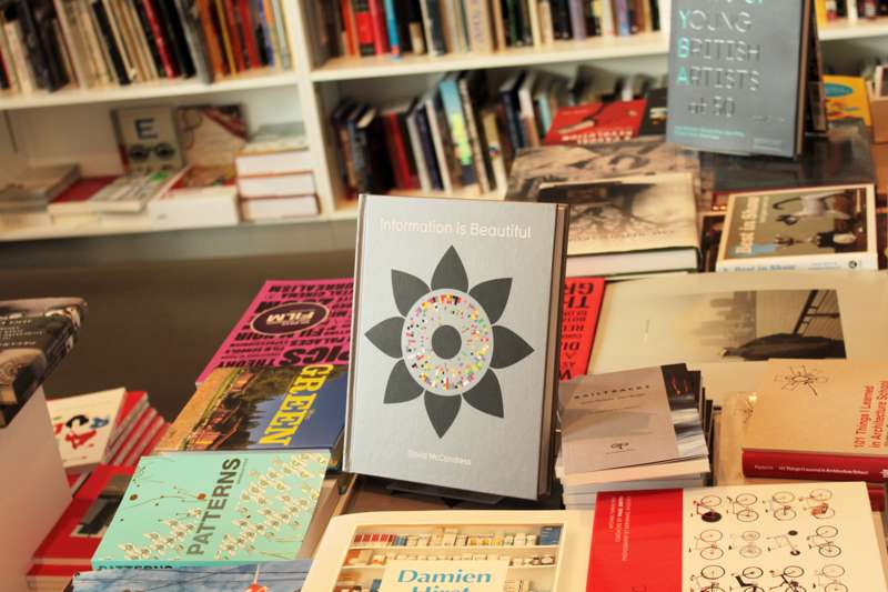 The Arnolfini Bookshop