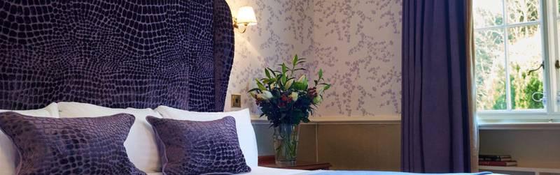 Buckland Tout-Saints Hotel