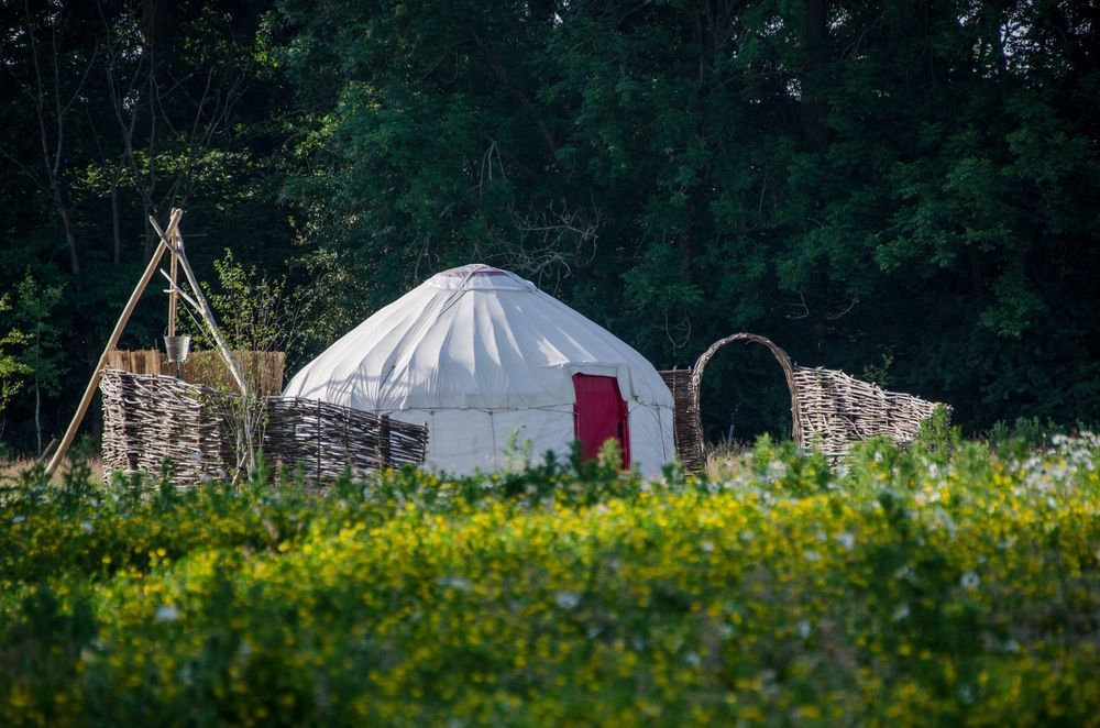 Glamping in West Sussex – The best Sussex glampsites – Cool Camping