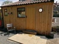 Shepherds Huts 2