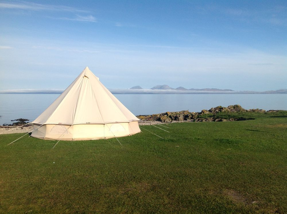 Campsites in Western Scotland – Top campsites in West Scotland – Cool Camping