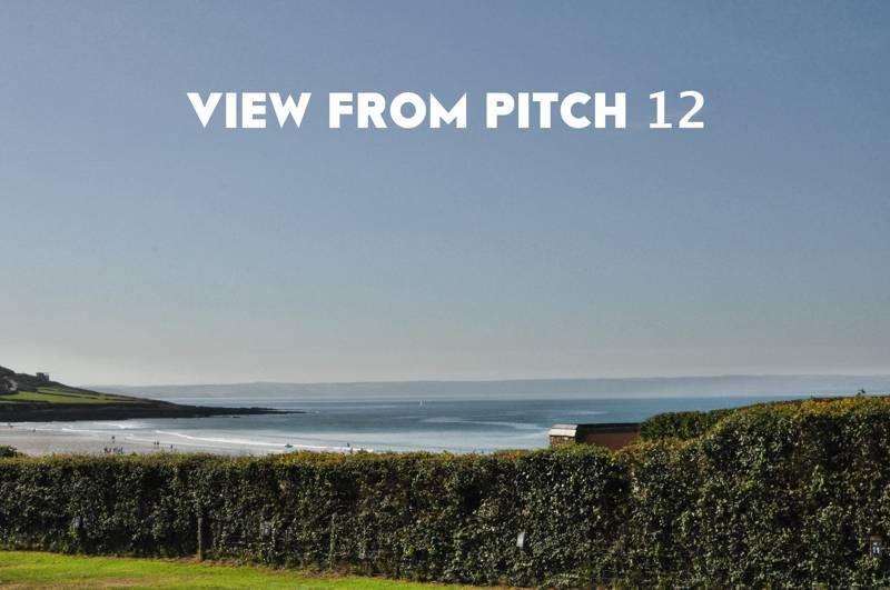 Pitch 12 - Grass Large (Size 14m x 6m)