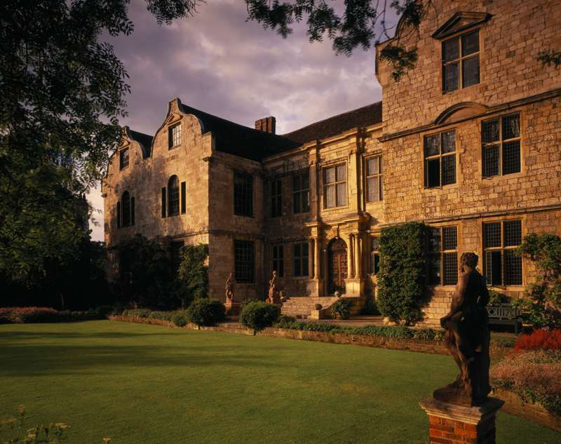 The Treasurer's House