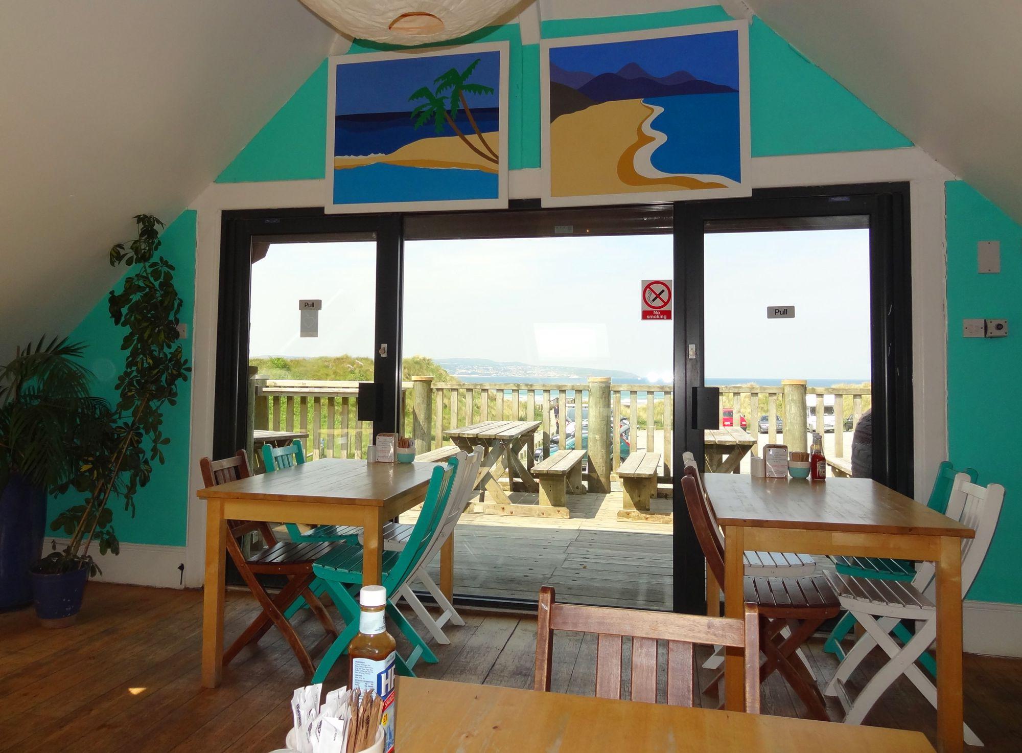 Godrevy Beach Café