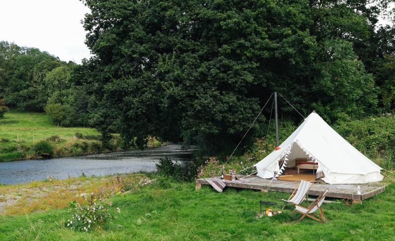 Henfryn Farm Pentre Cwrt, Llandysul, Carmarthenshire SA44 5BB