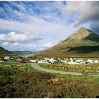 Sligachan Sligachan, Isle of Skye IV47 8SW